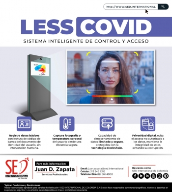 Lesscovid